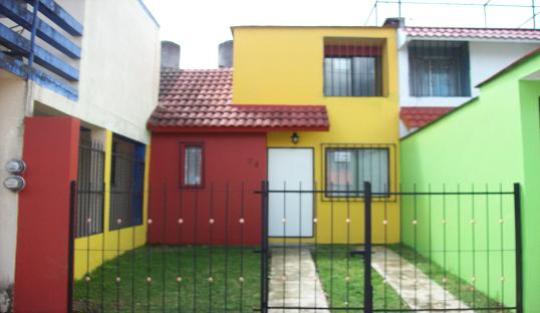 Casas residencial medio for Residencial puerta del sol ensanche de vallecas